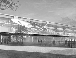 ヘルシンキ中央図書館国際設計競技 Helsinki Central Library Open International Architectural Competition
